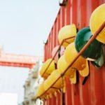 Contractor Management Hardhats